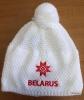 Зимняя шапочка Беларусь