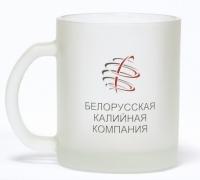 Фирменные кружки для Белорусской Калийной Компании